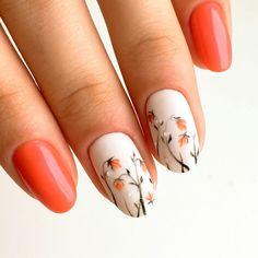 Nail Art #3350