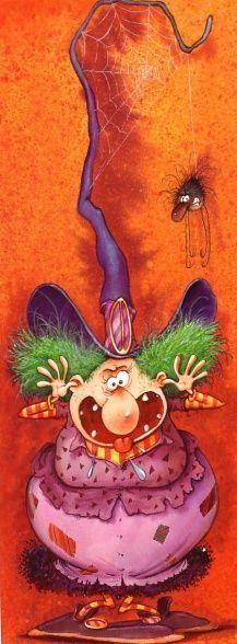 BOO by Francois Ruyer :: Happy Halloween! (I'm Australian, I don't do Halloween… Halloween Painting, Holidays Halloween, Spooky Halloween, Vintage Halloween, Halloween Crafts, Happy Halloween, Halloween Decorations, Halloween Clipart, Halloween Pictures