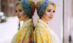 Nabiilabee est un mannequin musulmane de 19 ans, d'origine algérienne et elle vie en Angleterre. Elle fais aussi des video Tutoriels sur youtube de Comment mettre le hijab. Voilà des jolis Styles Hijab Chic et Tendances qu'elle à porter cette saison. Source des Photos: instagram.com/nabiilabee Vous en dites quoi? commentaires