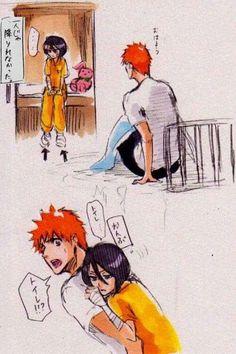 Sweet guy.. ichiruki