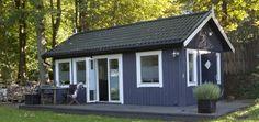 Huisje van Hout - Praktijkruimte