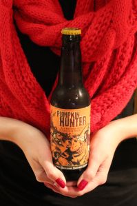 Devil's Backbone Pumpkin Hunter on the blog!  Support local... Drink local!