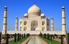 Download Taj Mahal 4k wallpaper for free. Come and find more 4k Ultra hd wallpapers of Travel