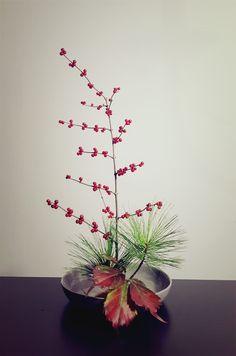1 Ikebana By Michiko