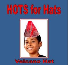HOTS for Hats  -  Critical thinking activities for Hat Day, Jan. 15.