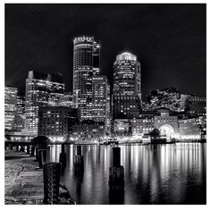 Love this pic of Boston