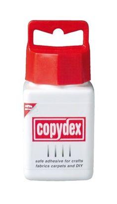 Copydex Kleber, Flasche selbstklebend�-�125�ml