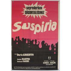 Super Nice Vintage Movie Posters