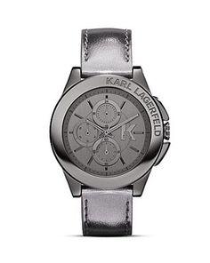 KARL LAGERFELD Karl Energy Watch, 40mm