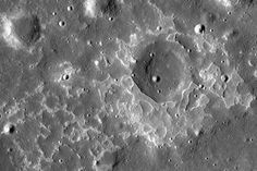 Volcanoes on the Moon May Have Erupted During the  Dinosaur Age