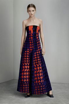 Mary Katrantzou Pre-Fall 2015 - Collection - Gallery - Style.com