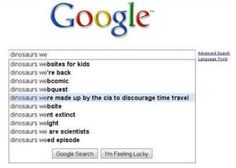 22 Of The Craziest and Wackiest Google Suggestions of all Time - Seriously, For Real?