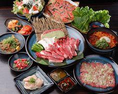 14 All-you-can-eat Yakiniku Restaurants in Osaka   tsunagu Japan