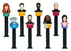 Star Trek PEZ Dispensers Collectors Series by PEZ Candy, http://www.amazon.com/dp/B009ACNESY/ref=cm_sw_r_pi_dp_Lvrlrb0ZPWVRY