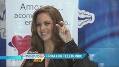 Noticias de la farándula: Lucero, Kate del Castillo y muchos más. Un Nuevo Día (VIDEO)