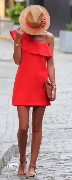 Cute dress!!