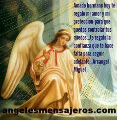 mensaje de angeles,angelologa,mensajes divinos, ayuda de angeles , mensaje del arcangel Miguel