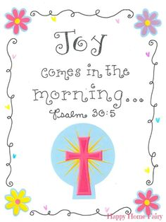 Joy Is Coming... - Happy Home Fairy