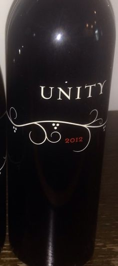 2012 Fisher Vineyards Cabernet Sauvignon Unity - USA, California, Napa Valley…