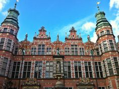 Why Gdansk is Perfect for Part Time Travellers | Pack Your Passport