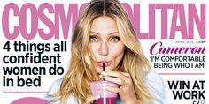 "Cameron Diaz: ""Social media is a crazy-ass experiment on society"" -Cosmopolitan.co.uk"