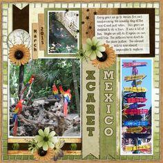Mexico Adventure