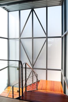 1950 terrace hillside residence | Studio Dig Architects | Archinect