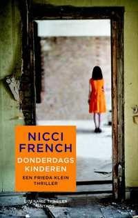 Donderdagskinderen | Nicci French