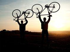 Kudos...! Veleco, the Worlds 1st. Fair trade, eco`friendly Cycle-wear company...