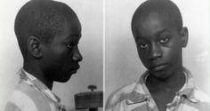 Se han necesitado casi 70 años, que se dice pronto, para intentar limpiar el honor de George Junius Stinney, un chico afroamericano de Carolina del Sur, EE.UU, que fue ejecutado en la silla eléctrica en el año 1944 cuando contaba 14 años de edad.