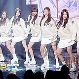 [Lovelyz] 150310 Amusement Park @ SBS MTV The Show (82p)