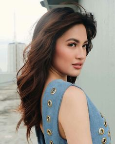 Filipina Beauty, San Jose, Filipino, Kos, Asian Girl, Celebrities, Face, Natural, Girls
