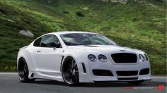 platinum bently | 2011 Bentley Continental GT Platino Motorsports  #Isaac'sfuturecar