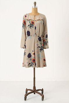 Darling dress...