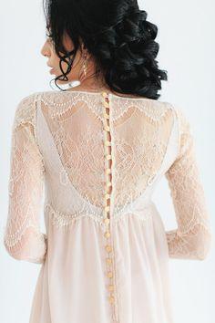 Wedding, dresses, свадебное платье, свадьба ,этно, платье-конструктор Wedding Goals, Ever After, Ruffles, Wedding Dresses, Lace, Romance, Tops, Women, Fashion