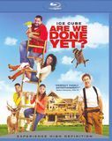 Are We Done Yet [Blu-ray] [Eng/Fre] [2007]