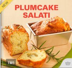 Plumcake salati
