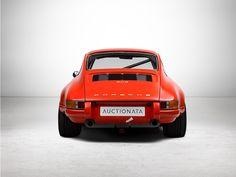 1970 Porsche 911 - 911 2.3 ST, Group IV Special GT, Model 1970 | Classic Driver…