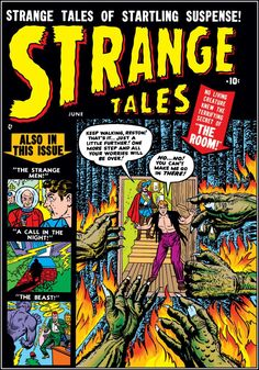 Sell My Comic Books presents the 60 best horror comic books by value. Find out the surprising truth about horror comics. Sci Fi Comics, Horror Comics, Fantasy Comics, Horror Art, Comic Book Artists, Comic Books Art, Comic Art, Tales To Astonish, Marvel Masterworks