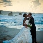 East Coast of Barbados. Leslie St John Photography