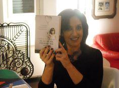 Pretty Francesca Locioccolo, smart new reader. amzn.to/1zvZQ1S