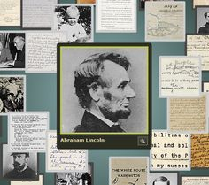 Digital Vaults(U.S.History) teachers and students can create their own collections using items from the National Archives