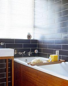1950s modernism in Pimlico - a council flat conversion - Design Hunter - UK design & lifestyle blog
