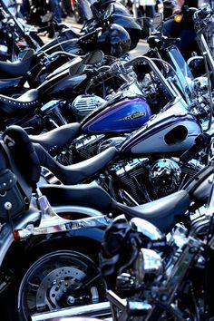 Bikes, Blues, and BBQ Fayetteville, Arkansas