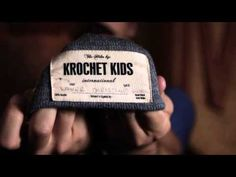 KrochetKids.org video showing the back story of how and why they began