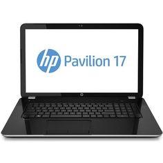 HP Pavilion 17-e049wm Quad-Core Notebook PC 4GB RAM, 750GB 17.3 Refurb $429.99 | eSalesInfo.com
