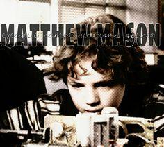 Falling Skies S1 Grace Matt Mason Maxim Knight