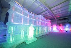 [32%OFF] 2 Degree Ice Art Exhibition  >> http://www.coupark.com/singapore-deal/112521/ice-art.html