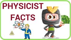 [Science Careers  12] Physicist - Teaching English and Science for kids