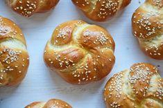 Sweet Recipes, Hamburger, Bread, Food, Brot, Essen, Baking, Burgers, Meals
